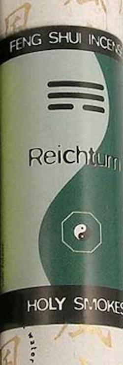 Rikedom, Reichtum, Feng Shui