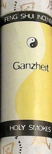 Helhet, Ganzheit, Feng Shui