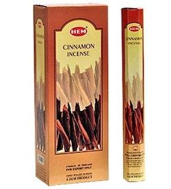 Cinnamon, rökelse, HEM