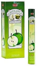 Green Apple, Grönt Äpple rökelse, HEM
