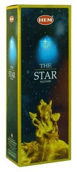 The Star, rökelse, HEM