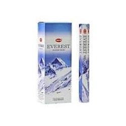 Everest, rökelse, HEM