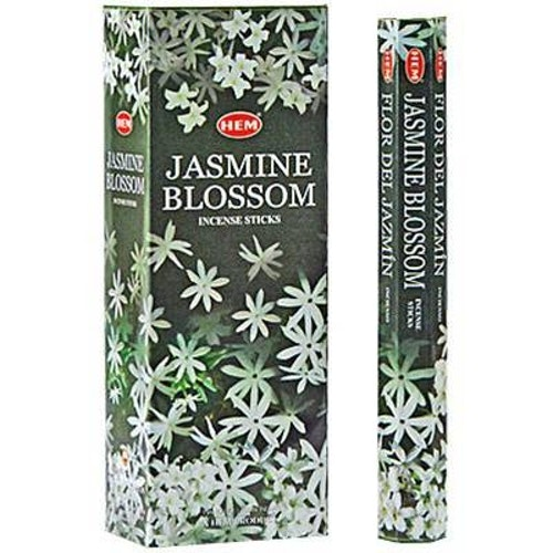 Jasmine Blossom, rökelse, HEM