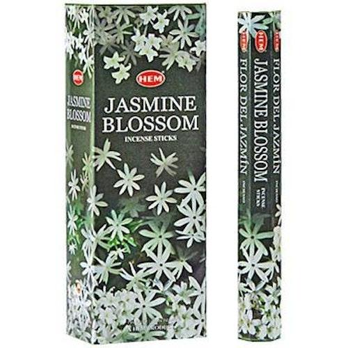 Jasmine Blossom, Jasminblomma rökelse, HEM