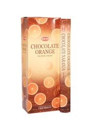 Orange Chocolate, rökelse, HEM