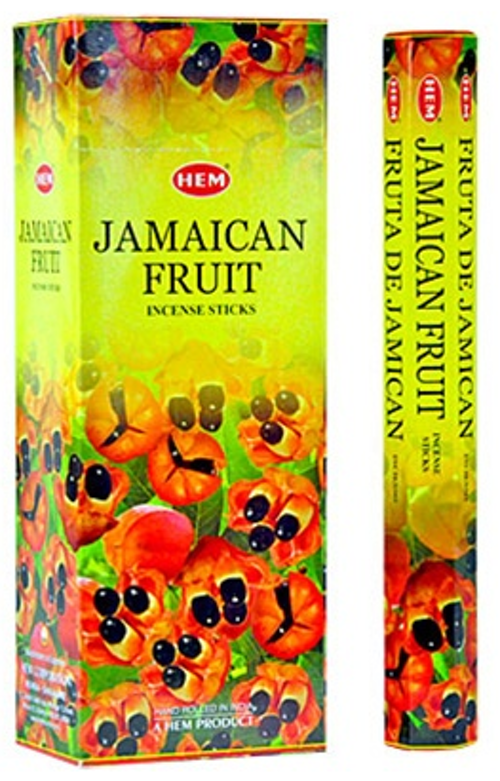 Jamaican Fruit, rökelse, HEM