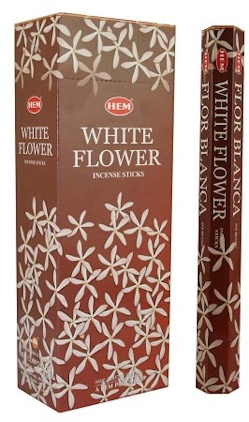 White Flower, rökelse, HEM