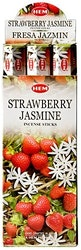 Strawberry Jasmine, rökelse, HEM