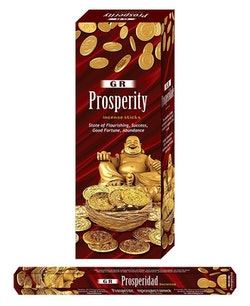 Prosperity, rökelse, G.R Incense