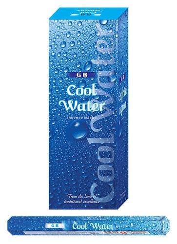 Cool Water, rökelse, G.R Incense