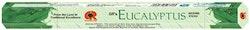 Eucalyptus, rökelse, G.R Incense