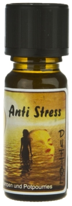 Anti Stress, Doftolja, 10ml