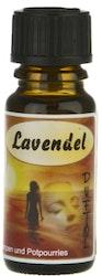 Lavendel, Doftolja, 10ml