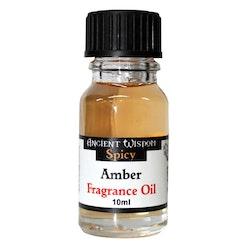 Amber, Doftolja 10ml, Ancient Wisdom