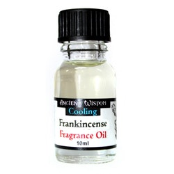 Frankincense, Doftolja 10ml, Ancient Wisdom