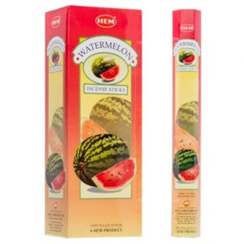 Watermelon, rökelse, HEM