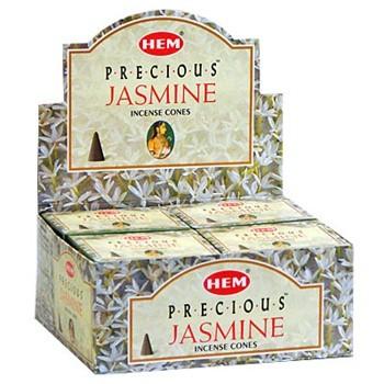 Precious Jasmine, Jasmin rökelsekoner, HEM