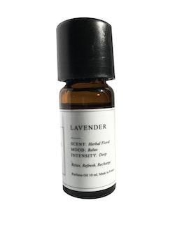No 2 Lavendel, Doftolja 10ml, Sthlm Fragrance Supplier
