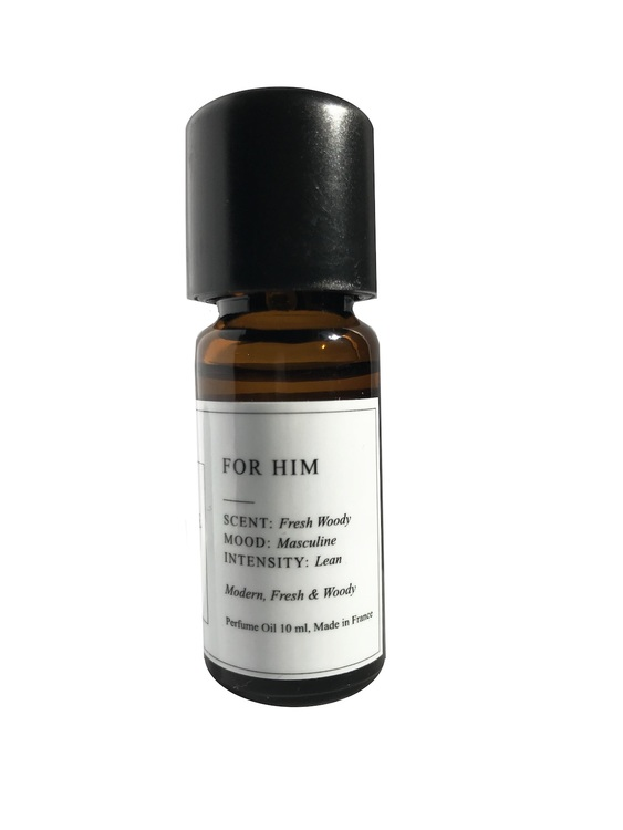 No 12 For Him, Doftolja 10ml, Sthlm Fragrance Supplier