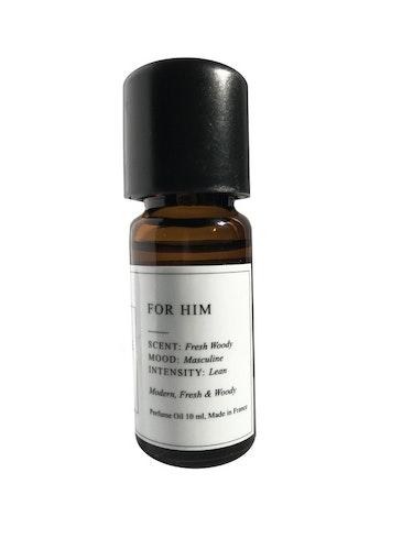 No 12 For Him, Doftolja 10ml, Sthlm Fragrance Supplier