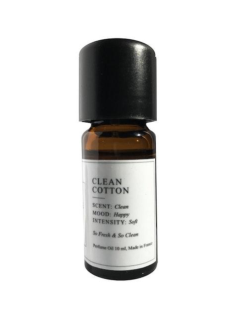 No 13 Clean Cotton, Doftolja 10ml, Sthlm Fragrance Supplier