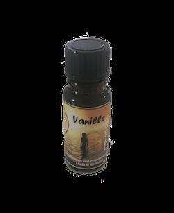 Vanilj, Doftolja, 10ml