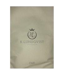 Oud Doftpåse, K Lundqvist