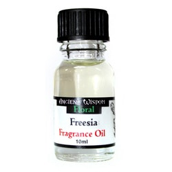 Freesia, Doftolja 10ml, Ancient Wisdom