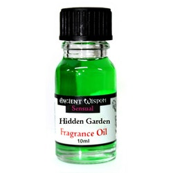 Hidden Garden, Doftolja 10ml, Ancient Wisdom