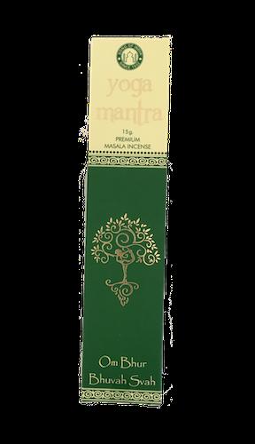 Yoga Mantra Masala, Song of India