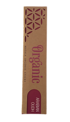 Arabian Oudh Organic, Song of India Ekologisk