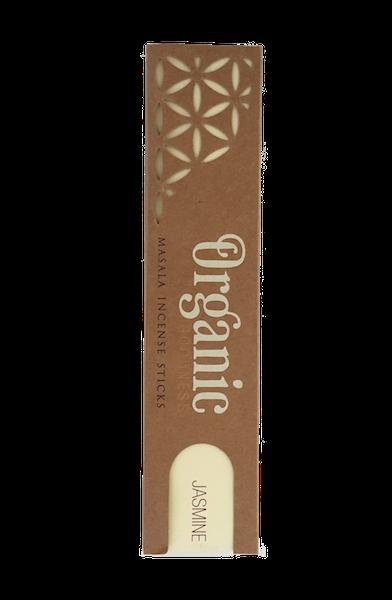 Jasmine, Jasmin Organic, Song of India Ekologisk