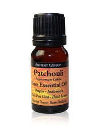 Patchouli Eterisk Olja, Ancient Wisdom, 10ml