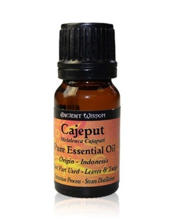 Cajeput Eterisk Olja, Ancient Wisdom, 10ml