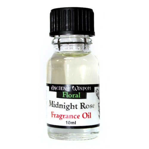 Midnight Rose, Doftolja 10ml, Ancient Wisdom