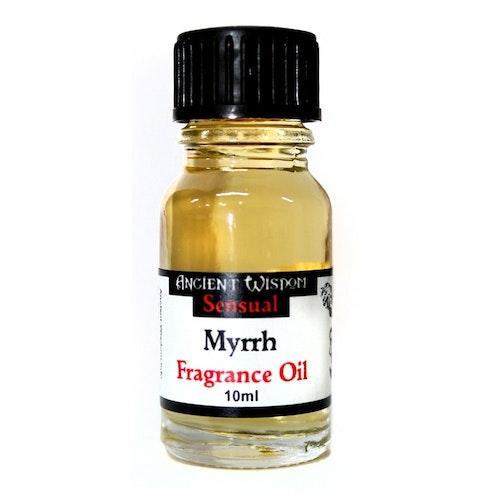 Myrrh, Doftolja 10ml, Ancient Wisdom