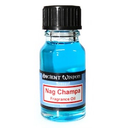 Nag Champa, Doftolja 10ml, Ancient Wisdom