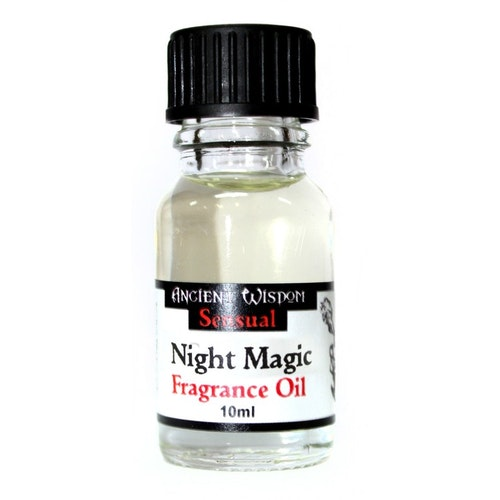 Night Magic, Doftolja 10ml, Ancient Wisdom