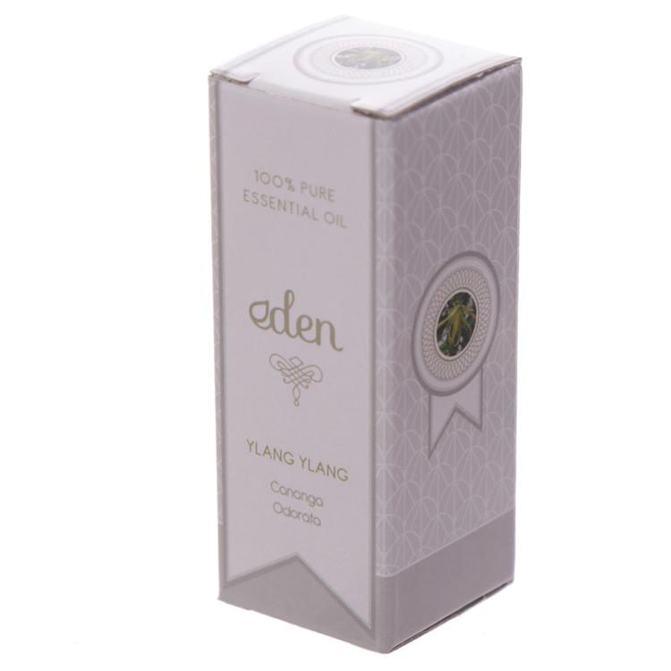 Ylang Ylang Eterisk Olja, Eden, 10ml