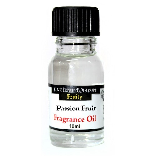 Passion Fruit, Passionsfrukt Doftolja 10ml, Ancient Wisdom