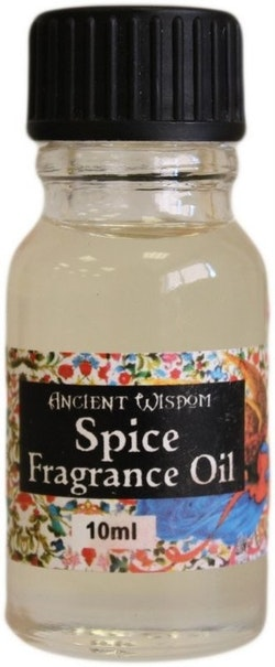 Xmas Spice, Doftolja 10ml, Ancient Wisdom