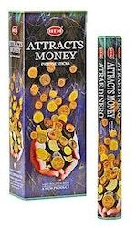 Attracts Money, rökelse, HEM