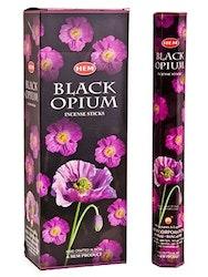 Black Opium, Svart Opium rökelse, HEM