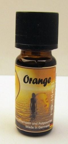 Apelsin, Doftolja, 10ml