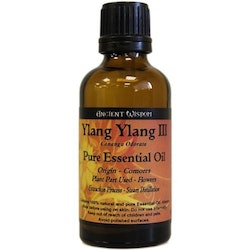 Ylang Ylang III Eterisk Olja, Ancient Wisdom, 50ml