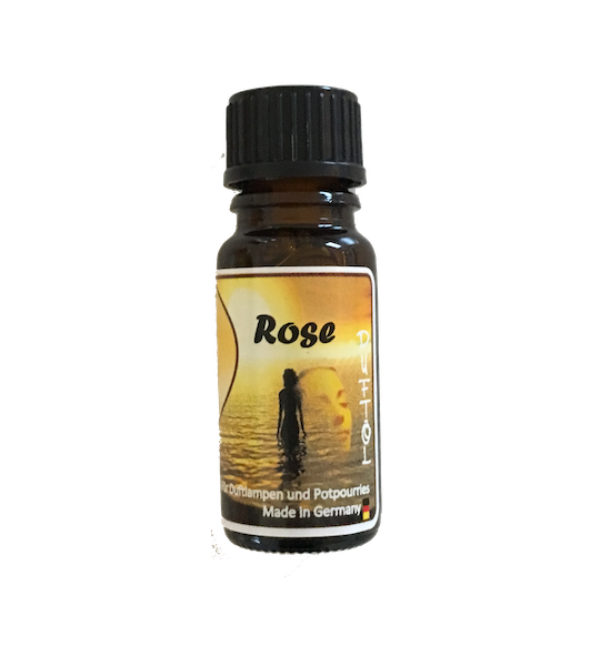 Ros, Doftolja, 10ml