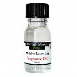 White Lavender, Doftolja 10ml, Ancient Wisdom
