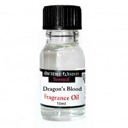 Dragon's Blood, Doftolja 10ml, Ancient Wisdom