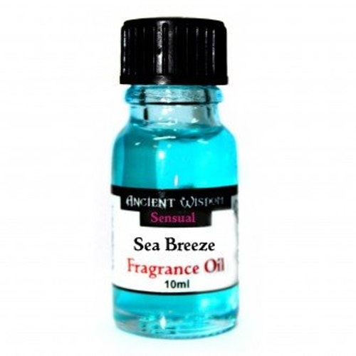 Sea Breeze, Doftolja 10ml, Ancient Wisdom