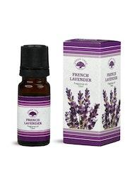 French Lavender, Fransk Lavendel Doftolja, Green Tree 10ml